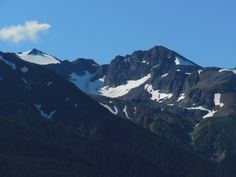 Mount Carl Borden