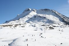 Rohtang Pass Himachal Pradesh India