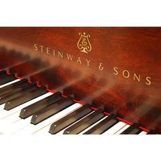 59 Best Steinway Amp Sons Images In 2013 Piano Steinway