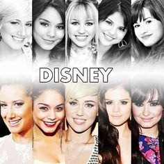 disney channel stars all grown up