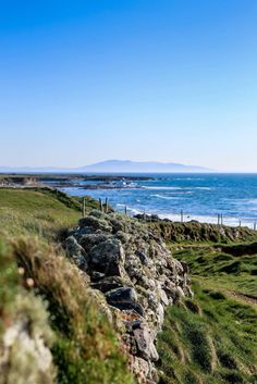 Wild Atlantic Way My Photos, Mountains, Nature, Travel, Viajes, Traveling, Nature Illustration, Off Grid, Trips