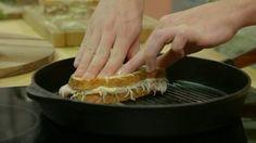 Mitt kök: Donal Skehan lagar smarrigaste mackorna