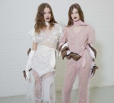 Go Behind the Scenes at New York Fashion Week With Photographer Kevin  Tachman 66f2f6bab1