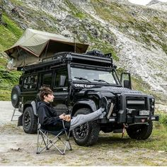 """3,295 Likes, 19 Comments - LAND ROVER (@land_rover_defender) on Instagram: """"@mathieu_hulliger #landrover #landroverdefender #defender #defender90 #defender110 #offroad #4x4…"""""""