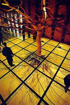 Pabellón de Hungría . Expo 92 Sevilla Seville, Art Work, Exterior, Travel, Color, Beautiful, Arquitetura, World's Fair, Sustainable Tourism