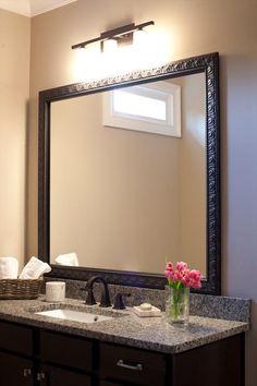 Fix black edges on mirrors
