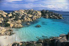 Tahiti, Caprera Island - La Maddalena, Sardinia