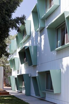Gallery - Broadway Housing / Kevin Daly Architects - 3