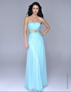 Nina Canacci Collection 2014   Glamorous Prom Dresses (Part 2)
