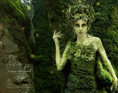 plant gown - Google Search