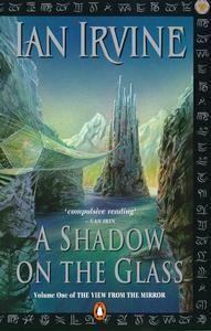 A Shadow on the Glass, Ian Irvine
