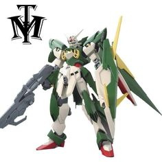 Anime Gaogao 13cm HG 1/144 Wing Gundam Fenice XXXG-01WF model hot kids toy action figuras assembled Phoenix Robot puzzle gift