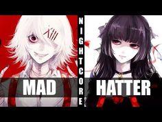 ♪ Nightcore - Mad Hatter (Switching Vocals) - YouTube
