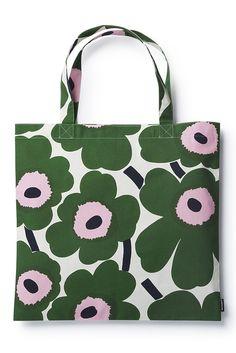Marimekko Pieni Unikko Tote Bag