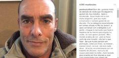 """Paulo Zulu se desculpa por nude publicado """"sem querer"""": """"Fiquei mal"""" #Desabafo, #Foto, #Instagram, #M, #Modelo, #Mundo, #PauloZulu, #QUem, #RioDeJaneiro, #SemQuerer http://popzone.tv/2016/09/paulo-zulu-se-desculpa-por-nude-publicado-sem-querer-fiquei-mal.html"""