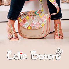 Colección 2013 Celia Botero.