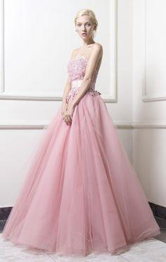 Iann Dey Gown Gorgeous Gowns Vestidos De Fiesta