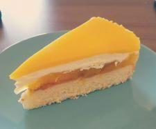 Rezept Pfirsich-Maracuja-Torte (Solero -Torte) von jordan100 - Rezept der Kategorie Backen süß
