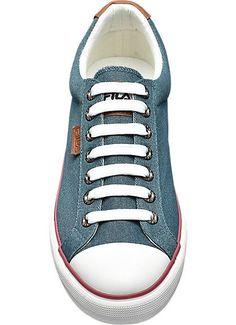 separation shoes 3d0f6 c85a0 Jeansowe tenisówki męskie Fila - 1719460 - deichmann.com
