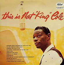 NatKingCole ThisIsNatKingCole 1957