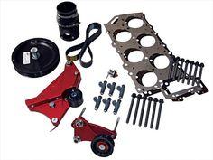 Volkswagen Vr6 Motor Vf Engineering Stage 1 Kit
