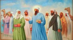 Read the  #Sakhis Of #Sikh #Gurus which helps you to choose the right path of humanism by visiting this link:- http://goo.gl/W3I1gU