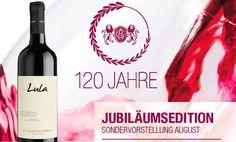 Der Lula ist nicht nur eine Sonderedition von Gottardi, sondern auch eine einmalige Kollektion aus dem Hause Collosorbo. Benannt nach den beiden Töchtern Lucia und Laura – kurz Lula.  Die Trauben des Cabernet Sauvignon geben dem Wein seine Eleganz, während der Sangiovese Struktur und Mineralität verleiht. Das Ergebnis ist ein warmer und intensiver Wein mit einer rubinroten Farbe und violetten Reflexen. Die umhüllenden Tannine sind intensiv, mit guter Säure und balsamischen Noten. Cabernet Sauvignon, Bottle, Ruby Red, Sheet Music, Color, Flask, Jars