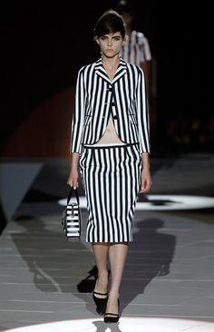 Marc Jacobs Spring 13 Ready to Wear - Kel