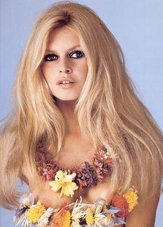 Blonde B.B