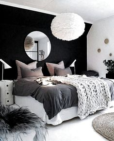 25 Fascinating Teenage Girl Bedroom Ideas with Beautiful Decorating Concepts - Gallery of fun teen girl bedrooms. See a variety of teen girl bedroom designs & get ideas for themes furniture colors and decor. Bedroom Colors, Home Decor Bedroom, Bedroom Ideas, Diy Bedroom, Bedroom Furniture, Mirror Bedroom, Bedroom Small, Budget Bedroom, Bedroom Photos