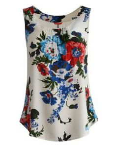 I need to make a really perfect pattern like this and then make the heck of this blouse.  Joules Iris Women's Blouse