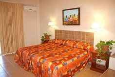 Hotel Arenas del Pacífico Lada sin Costo: 01 (800) 838 66 04  Tel. (958) 583 49 87  arenasdelpacifico@hotmail.com Bed, Furniture, Home Decor, Sands, Hotels, House Decorations, Houses, Homemade Home Decor, Stream Bed