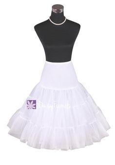788da62b7e47 DaisyFormals Petticoat Crinoline Retro Vintage Swing 1950 s Rockabilly Slip  (PT001)