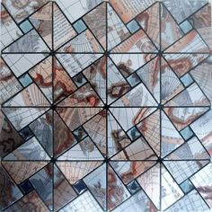 peel and stick mosaic tile