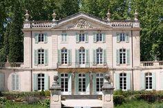Chateau Ventoux : Ventoux : Provence Villas - France Villas