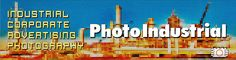 Photoindustrial Vimeo channel art. Video portfolios of industrial, advertising, architecture, construction, people, agriculture photo services of #photoindustrial.