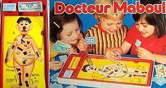 docteur maboul : j'en rêvais je ne  l'ai jamais eu moi toi tu l avais, YES!