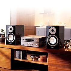 - Micro Hi-Fi - Yamaha - Australia Hifi Speakers, Hifi Audio, Yamaha Hi Fi, Audio System, Audiophile, Electronics, Room, Vintage, Houses