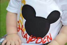 """Photo 1 of 18: Mickey Mouse Clubhouse / Birthday """"Hayden's 1st Birthday Party"""" 