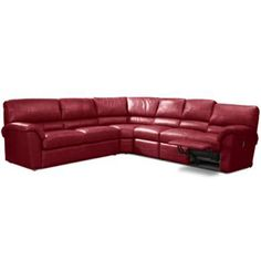 Sectional 366 Lazboy | Reese