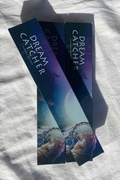 Dream Catcher Incense is a blend of Native American Herbs to relieve anxiety. Use this incense for calming and to get rid of bad dreams. Made in India by New Moon Aromas. Bad Dreams, Incense Sticks, New Moon, Calming, Dream Catcher, Rid, Anxiety, Native American, Herbs