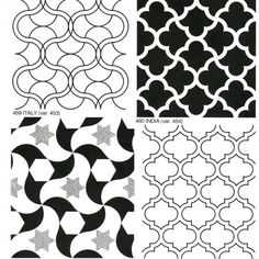 pattern in Islamic Art