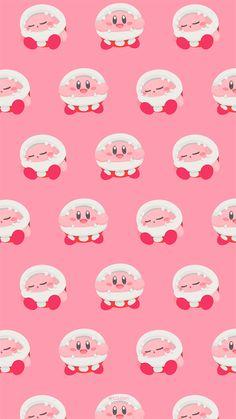 Kirby Memes 370069294380846486 - Kirby Pattern Source by piprints Cute Pastel Wallpaper, More Wallpaper, Kawaii Wallpaper, Iphone Wallpaper Vsco, Iphone Background Wallpaper, Kirby Memes, Cute Lockscreens, Kirby Character, Whatsapp Wallpaper