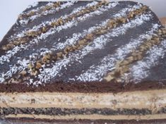 How Sweet Eats, Tiramisu, Recipies, Food And Drink, Cooking Recipes, Sweets, Baking, Ethnic Recipes, Ferrero Rocher