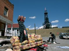 Don't Come Knocking - Wim Wenders - 2005