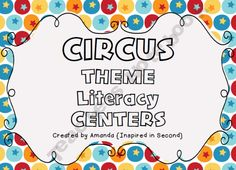 Viewing 1 - 20 of 22916 results for literacy centers with a circus theme Circus Theme Classroom, Classroom Displays, Art Classroom, Future Classroom, Classroom Ideas, Preschool Circus, One And Only Ivan, School Fun, School Stuff