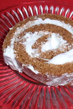 If you love coffee, you will love this coffee cake roll recipe! Use instant coffee, cinnamon, soy milk, and whipped cream to make this quick and easy cake recipe! This sponge cake recipe is perfect for a dinner party dessert or Christmas dessert!