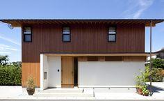 施工実績 – 湘南と海と富士山を望む家   オークヴィレッジ木造建築研究所