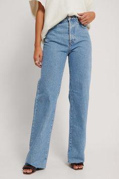 Nora Jeans Blue | na-kd.com