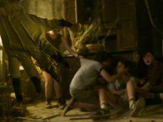 La película Eso estrena nuevos visuales ahora con más globo | Atomix